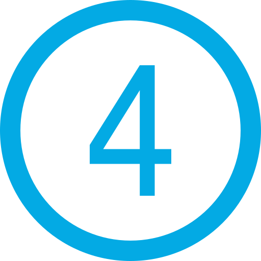002 number four in circular button - ¿Cómo funciona?