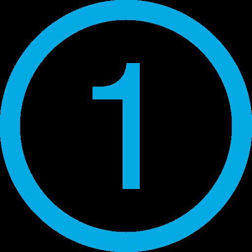 004 number one in a circle - ¿Cómo funciona?
