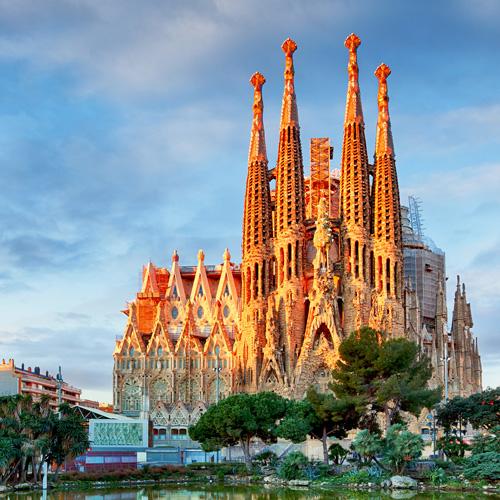 barcelona - Parking para motos en Barcelona