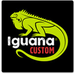 iguana custom - Descuentos en empresas colaboradoras