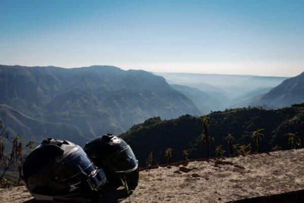 7yun 600x401 - ¿Cómo puedes ayudar a la sostenibilidad con tu moto?
