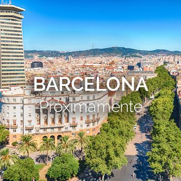 barcelona - Parkings