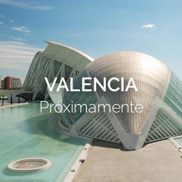valencia - Parkings